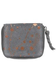 NOOKI Stella Coin Purse - Grey Constellation