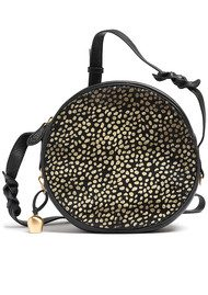 BELL & FOX Canteen Pony Bag - Black & Gold