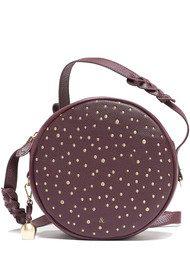 BELL & FOX Canteen Leather Bag - Merlot