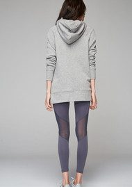 VARLEY Wilton Hood - Speckled Grey