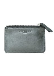 Liebeskind Star Purse - Rock Grey Metallic