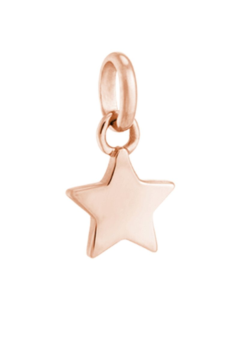Bespoke Star Charm - Rose Gold main image
