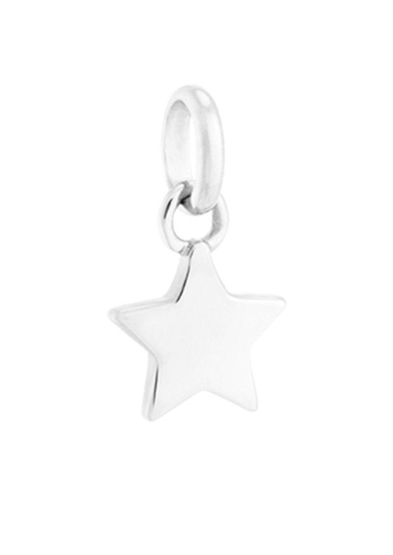 KIRSTIN ASH Bespoke Star Charm - Silver main image