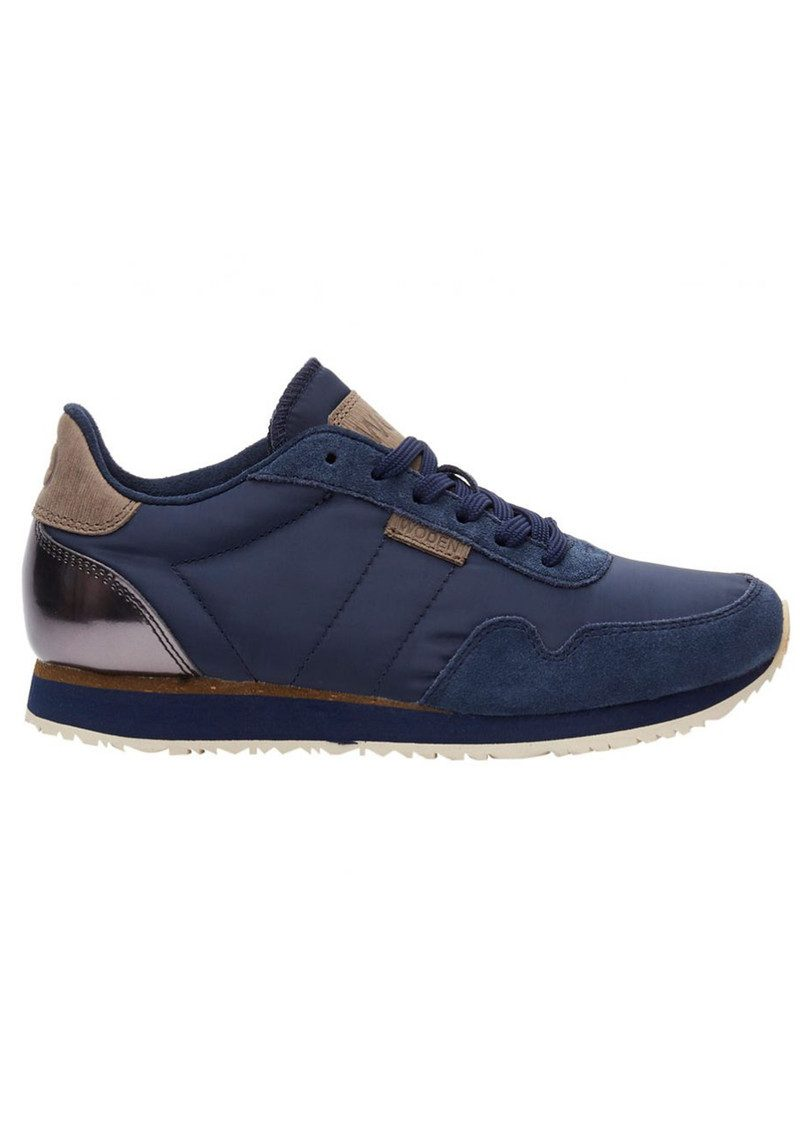 Nora II Trainers - Navy main image