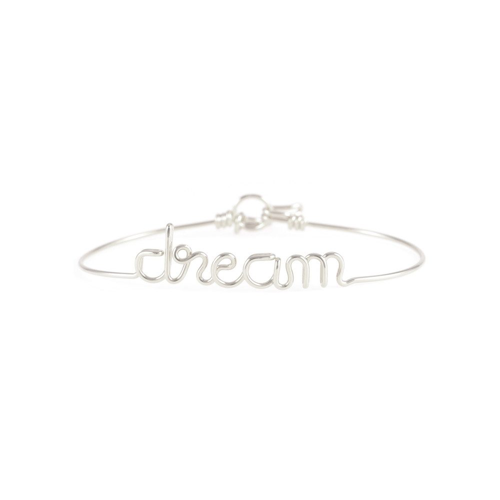 Dream Bracelet - Silver
