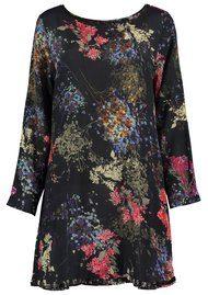 NOOKI Granger Dress - Black