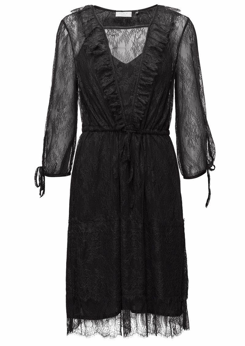 Day Birger et Mikkelsen  Day Just Lovely Dress - Black main image