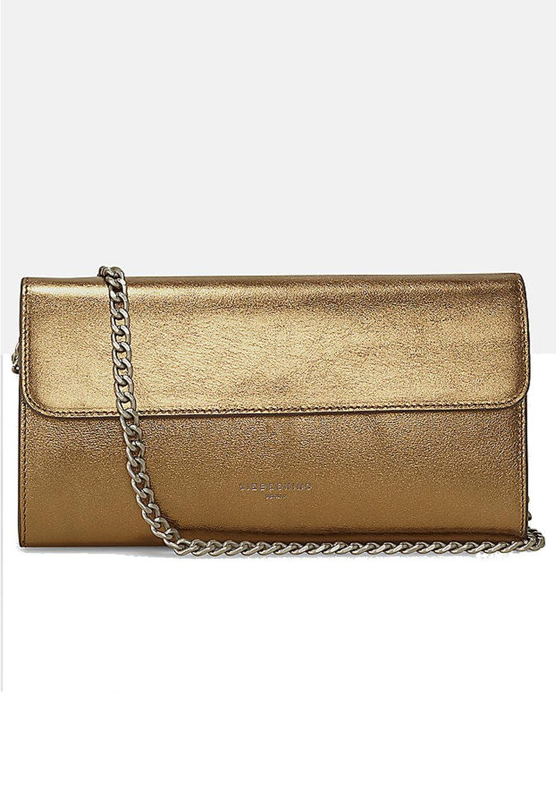 Liebeskind Maria Leather Bag - Sioux Beige main image