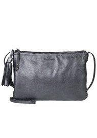 Becksondergaard Lymbo Glitz Leather Bag - Black