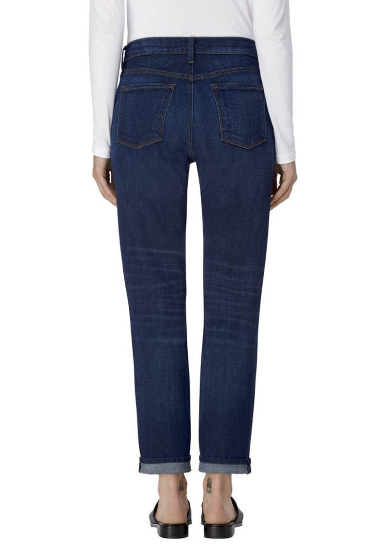 J Brand Johnny Mid Rise Boy Fit Jeans - Cult main image
