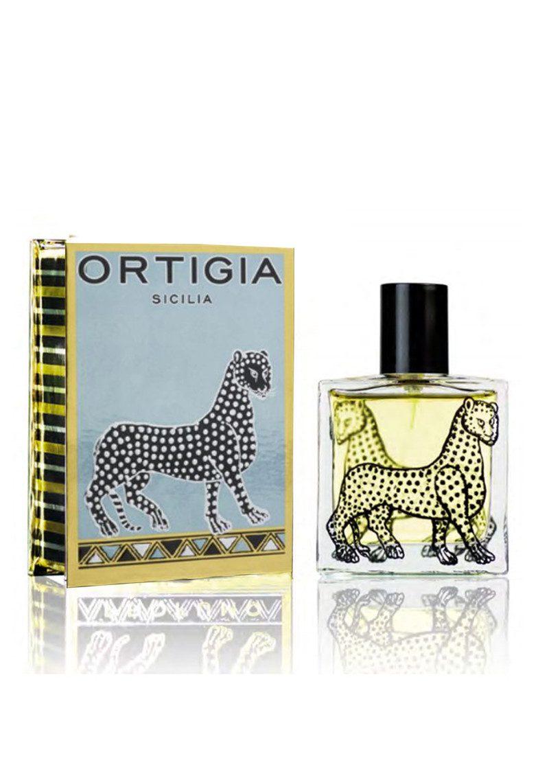 Ortigia Eau De Parfum 30ml - Florio main image