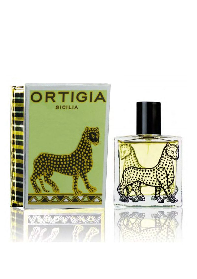 Ortigia Eau De Parfum 30ml - Fico D'India main image
