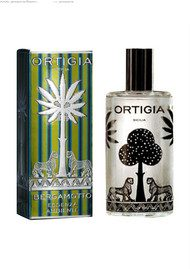 ORTIGIA Room Essence Spray - Bergamot