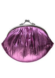 Becksondergaard Granny Rainbow Metallic Purse - Pink Yarrow