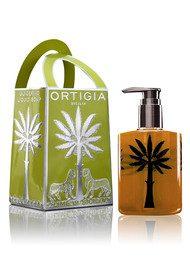 Ortigia Liquid Soap - Bergamot