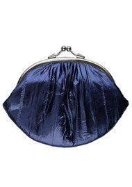 Becksondergaard Granny Rainbow Metallic Purse - Snorkel Blue