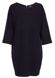 Great Plains Bobby Dress - Classic Navy