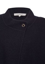 Great Plains Bobby Cardigan - Classic Navy
