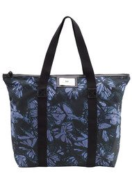 Day Birger et Mikkelsen  Day Gweneth P Fly Bag - Blue Whirl