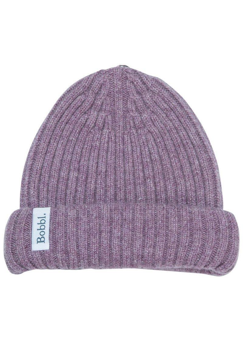 BOBBL Bobbl Cashmere Hat - Pink main image