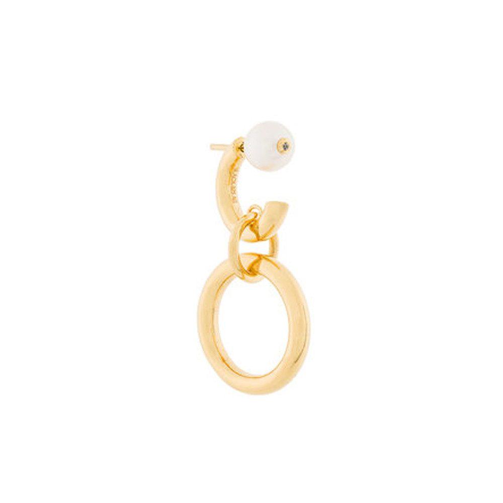 Chrissy Earring - Gold