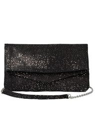 Becksondergaard FERA LEATHER BAG - BLACK
