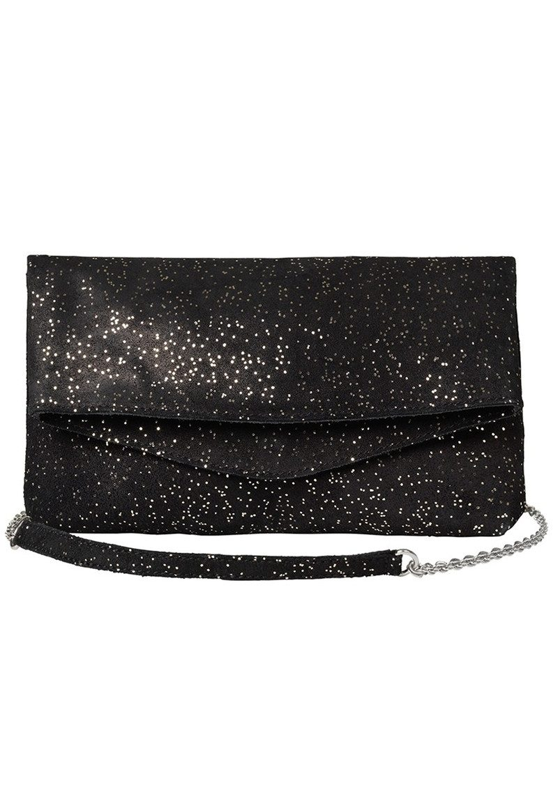 Becksondergaard FERA LEATHER BAG - BLACK main image