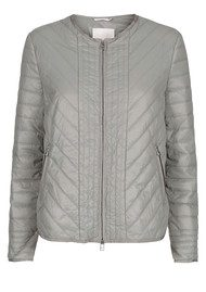 Day Birger et Mikkelsen  Day Seasoning Jacket - Ghost Grey