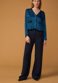 Twist and Tango Maddox Trousers - Navy