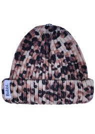 BOBBL Printed Classic Hat - Little Leopard