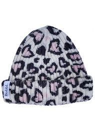 BOBBL Printed Classic Hat - With Love