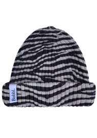 BOBBL Printed Classic Hat - Zebra