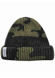 BOBBL Printed Classic Hat - Green Camo