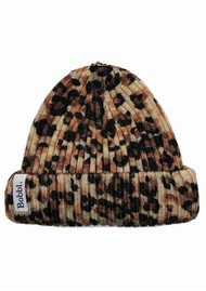 BOBBL Printed Classic Hat - Leopard