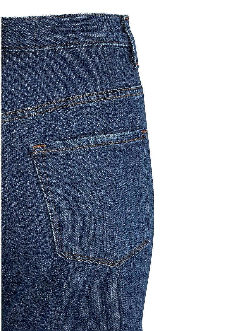 J Brand Joan High Rise Wide Leg Crop Jeans - Doubletake main image