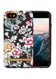 RICHMOND & FINCH Standard iPhone 6/7/8 Case - Black Floral