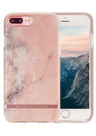 RICHMOND & FINCH iPhone 6/7/8 Plus Case - Pink Marble