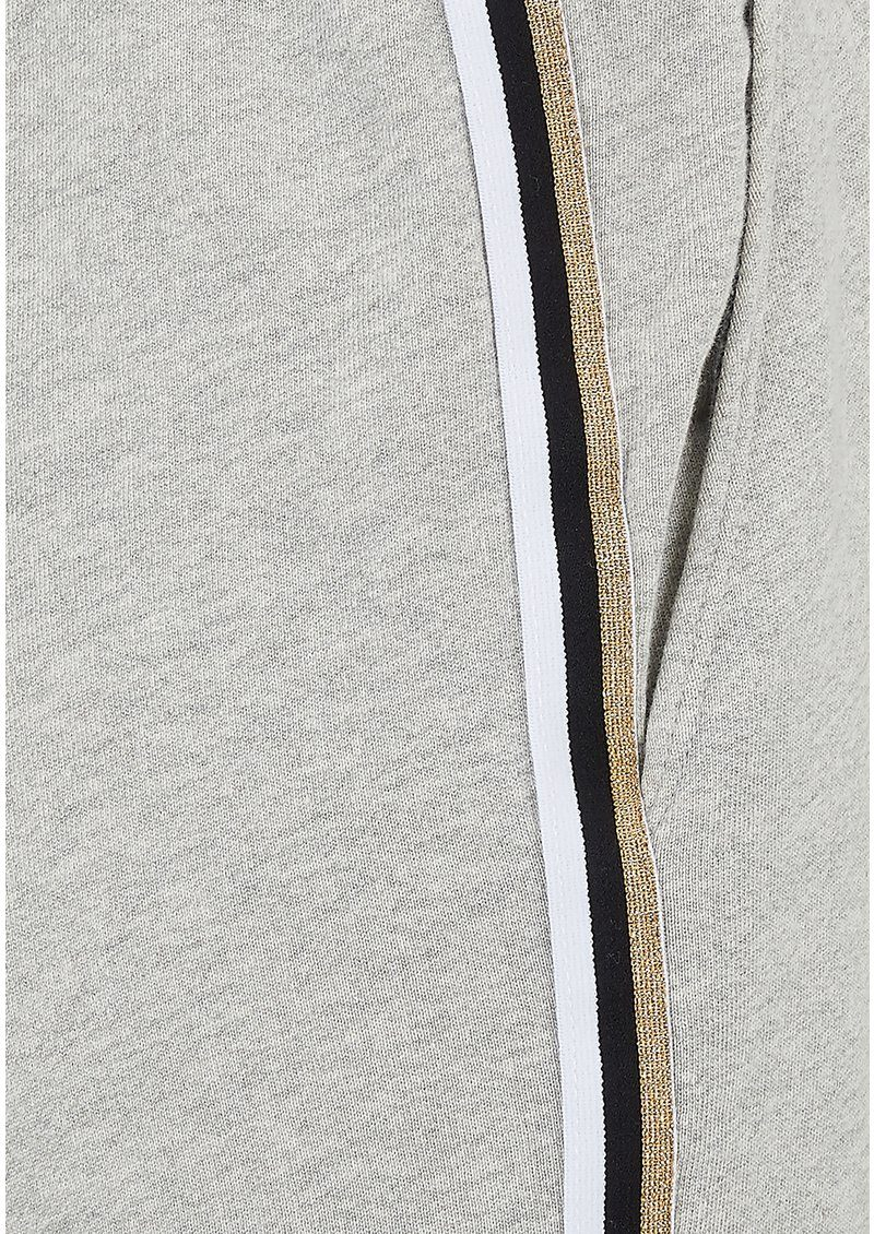 SUNDRY Slash Pocket Sweat Pants - Heather Grey main image