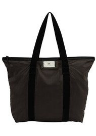 Day Birger et Mikkelsen  Day Gweneth Crease Bag - Black