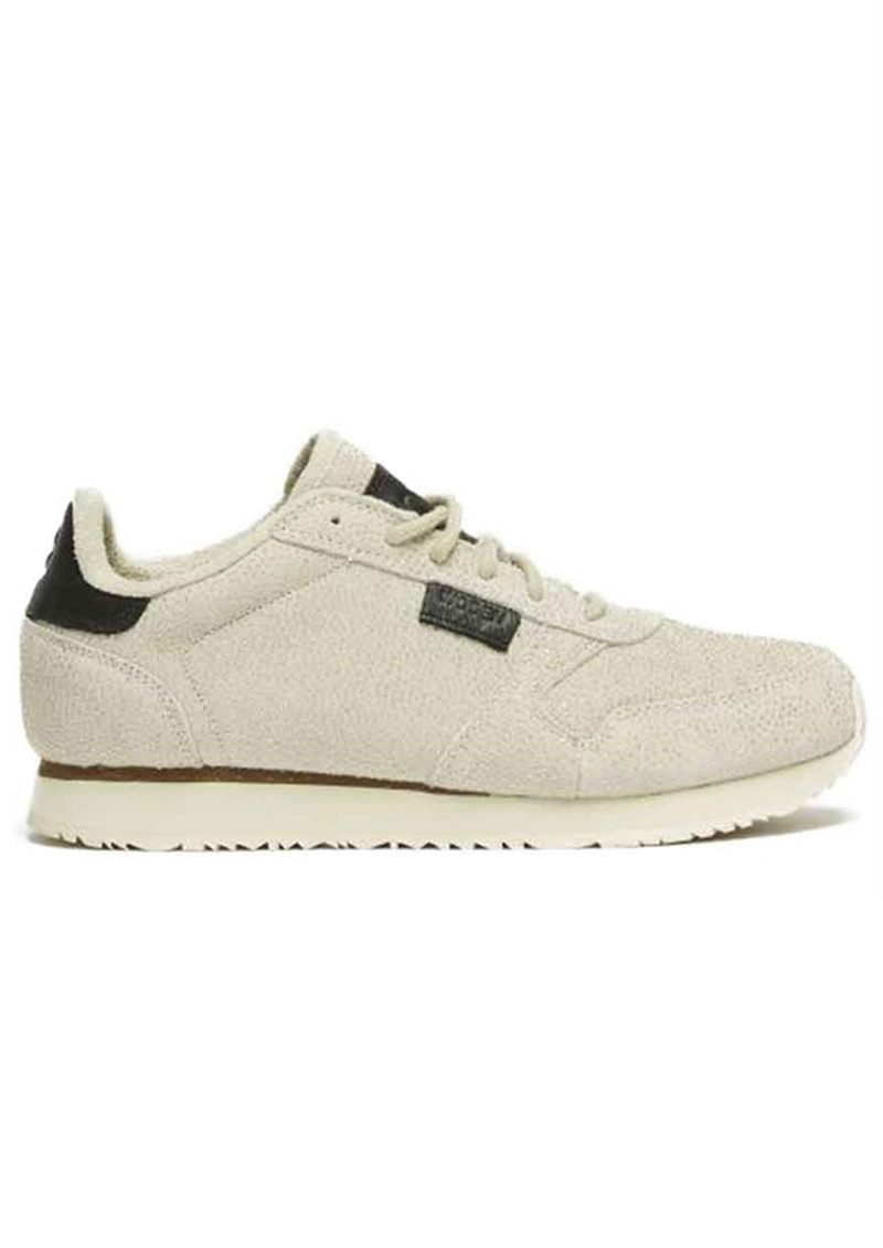 Woden YDUN PEARL - Trainers - champagne vmx11WiLT