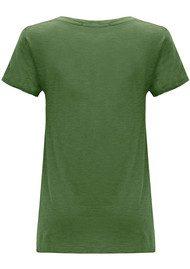American Vintage Jacksonville Short Sleeve T-Shirt - Lizard