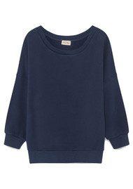 American Vintage Kinibay Sweater - Night