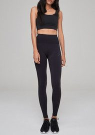 VARLEY Haskett Tight Leggings - Black