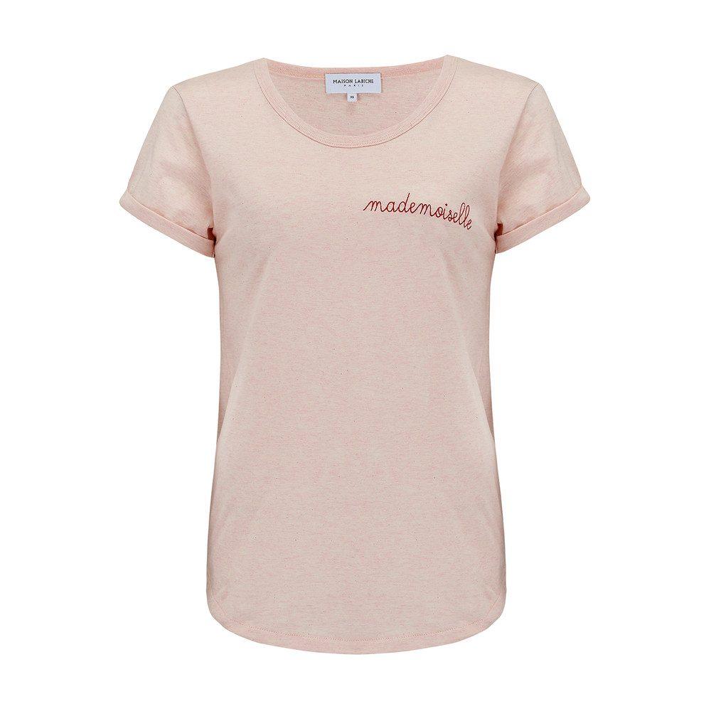 Mademoiselle Tee - Pink