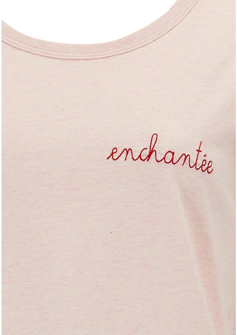 Enchantee Tee - Pink main image
