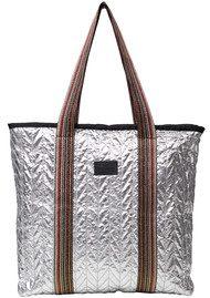 Becksondergaard Rellana Metallic Bag - Silver