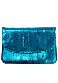 Becksondergaard Handy Rainbow Metallic Coin Purse - Blue Aster