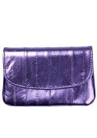 Becksondergaard Handy Rainbow Metallic Coin Purse - Violet Tulip