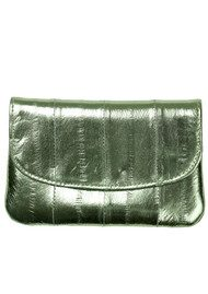 Becksondergaard Handy Rainbow Metallic Coin Purse - Swamp