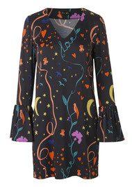 STINE GOYA Rosie Dress - Magic